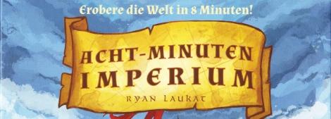 Acht-Minuten Imperium